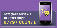 Send your review via SMS